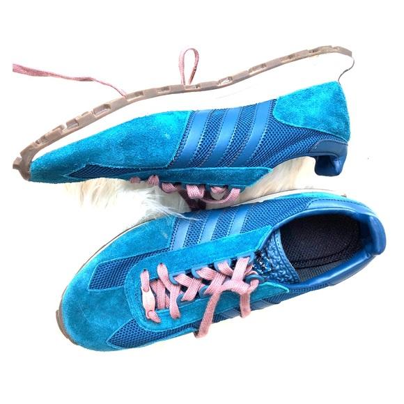 esposa mil millones Rama  adidas Shoes | Adidas Suede Running Classics S7941 | Poshmark